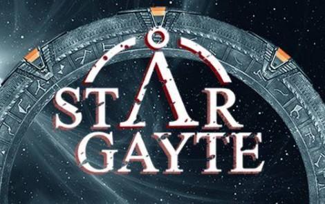 STARGAYTE, THE HAPPY HOUR