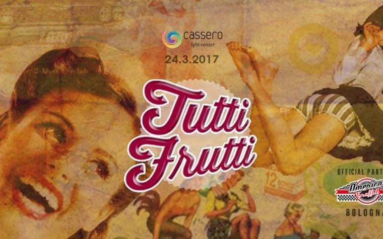 TUTTIFRUTTI PARTY