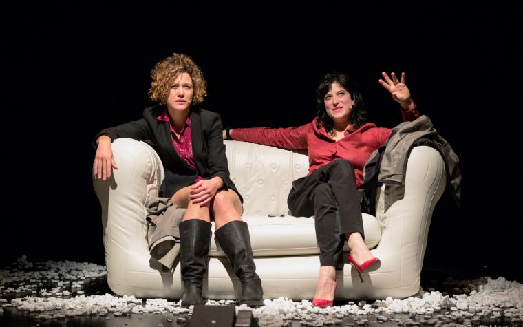 Modern Family: uno spettacolo de Le Brugole