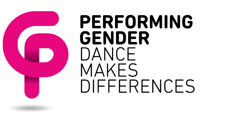 PERFORMING GENDER, dance makes differences