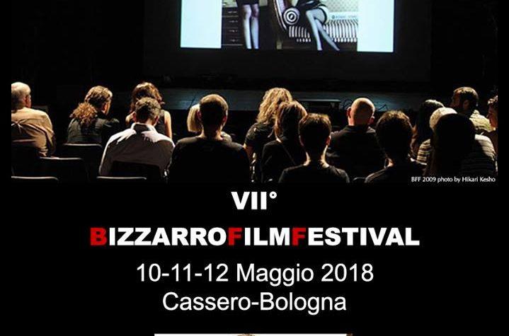 BIZZARRO FILM FESTIVAL