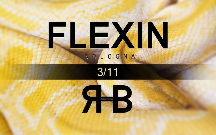 FLEXIN – Rehab