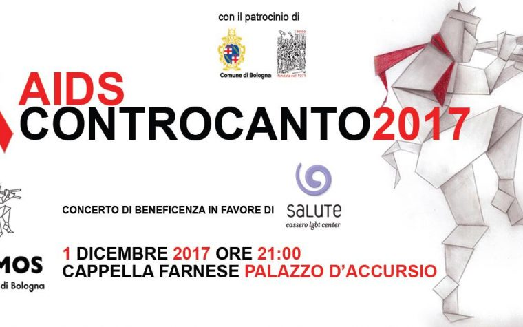 Concerto AIDS Controcanto 2017