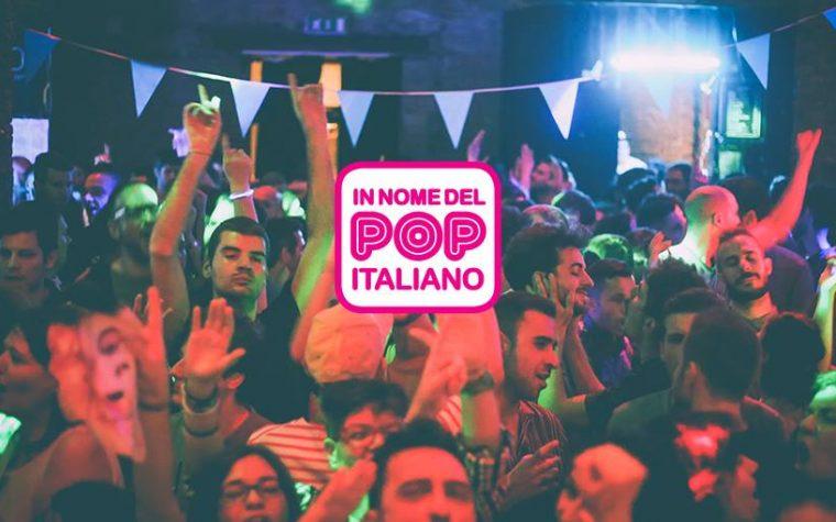 In nome del POP ITALIANO – FRI ENTRI