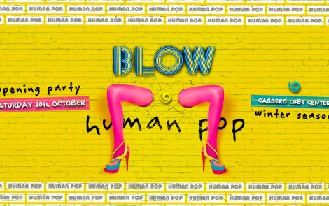 BLOW – Opening Party