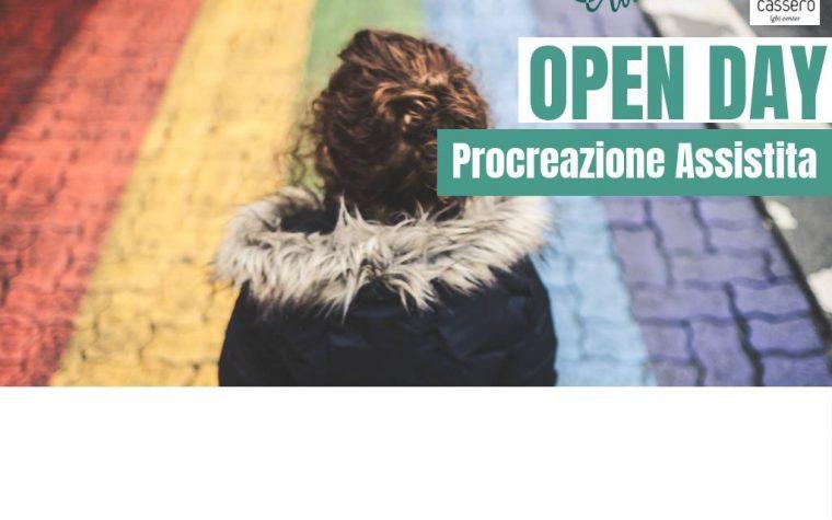 LA FALLA : Open Day Riproduzione Assistita