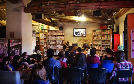 Centro di documentazione Flavia Madaschi