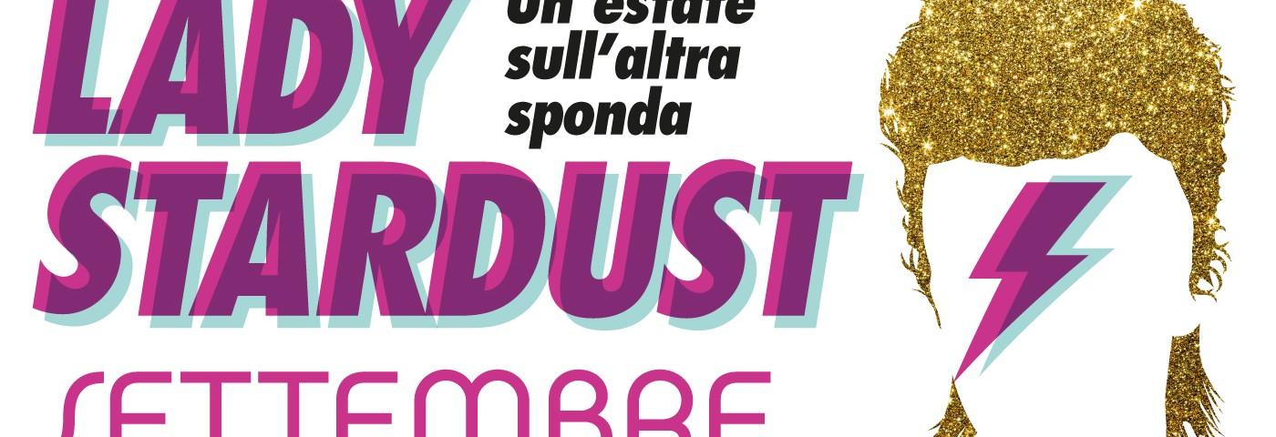 Lady Stardust – Un'estate sull'altra sponda