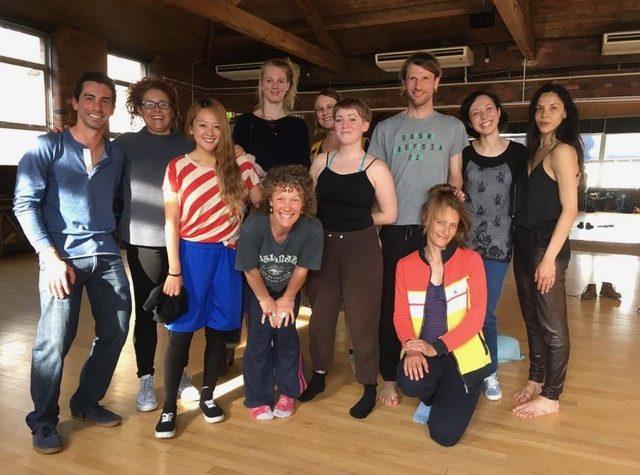 Performing Gender – Dance makes differences: al via la seconda fase del progetto europeo