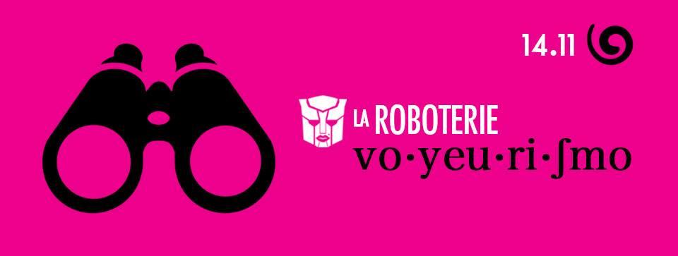 ROBOTERIE