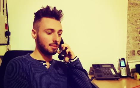 Telefono Amico LGBT