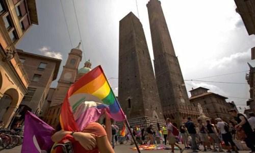 Call vontar* Bologna Pride 2016