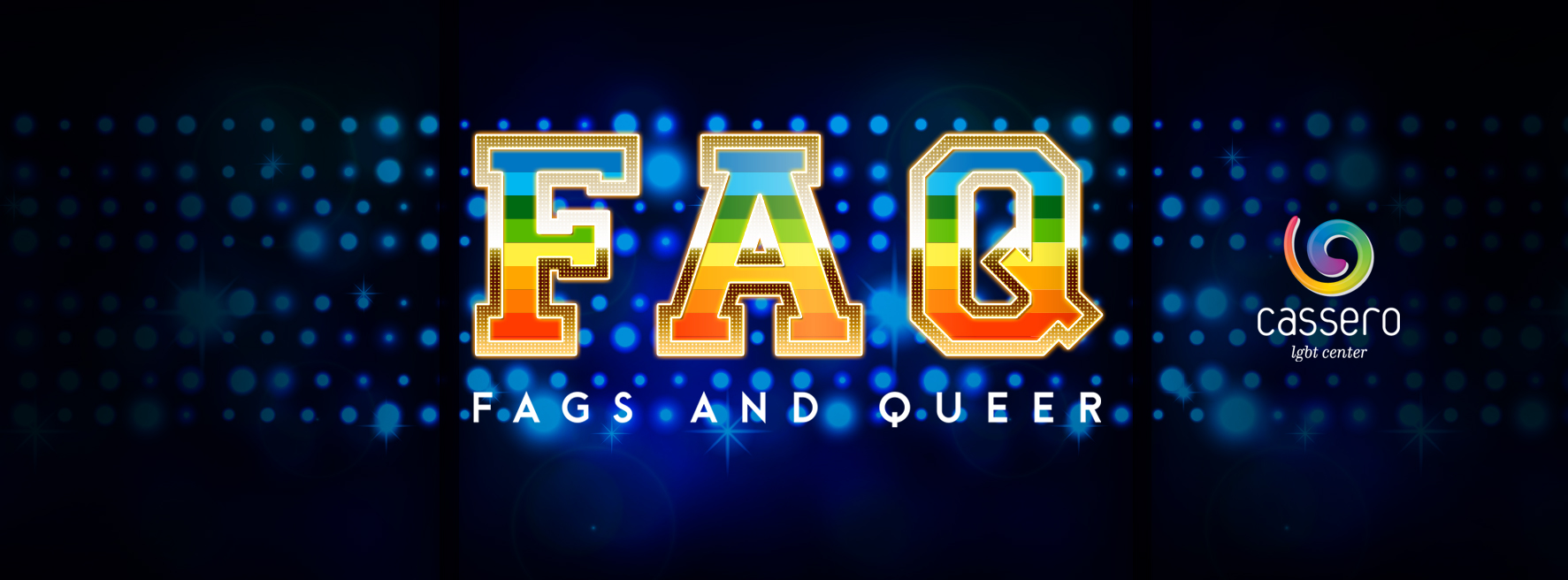 FAQ – Fags And Queer