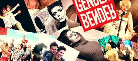GENDER BENDER FESTIVAL entra in EFFE Label