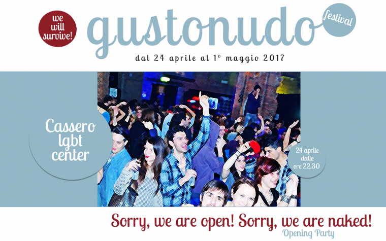 Gusto NUDO Opening Party