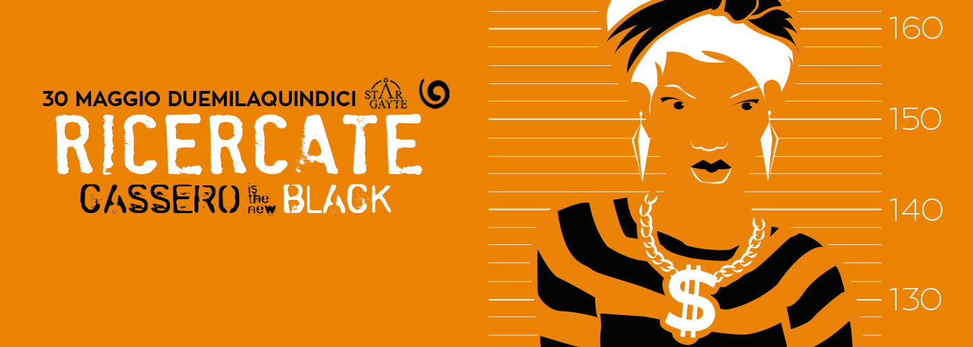 RICERCATE – Cassero is the new Black //CLOSING PARTY//