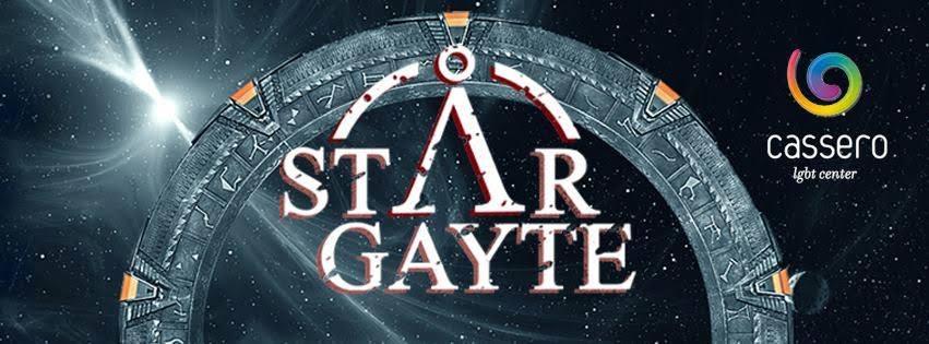 Stargayte
