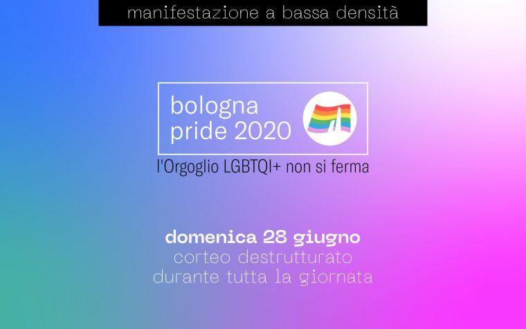 Bologna Pride 2020