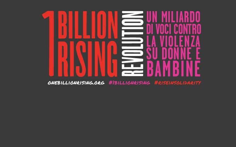 One Billion Rising Bologna