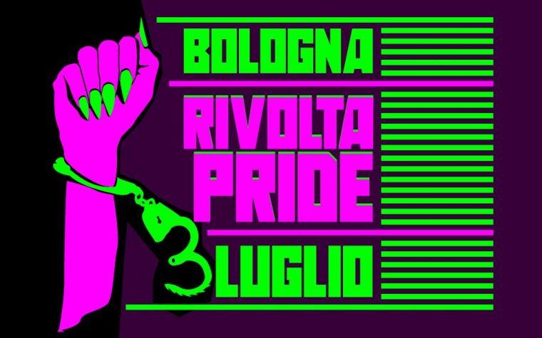 Rivolta Pride