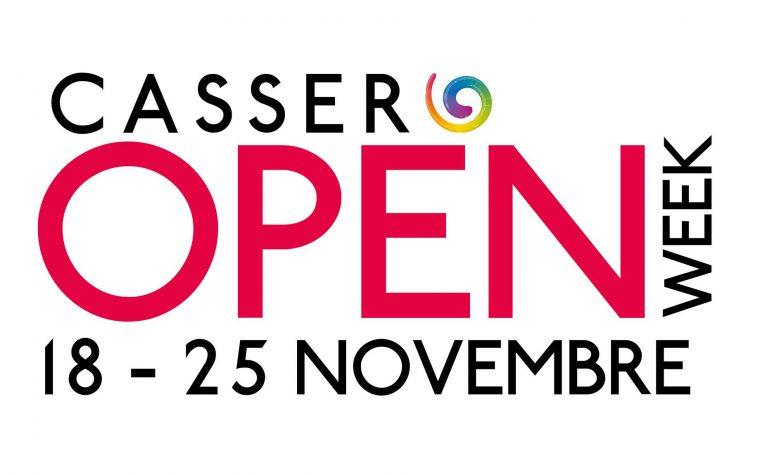 Cassero Open Week