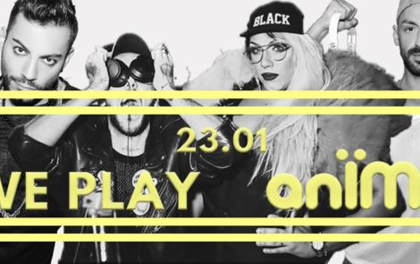We Play feat. Anima