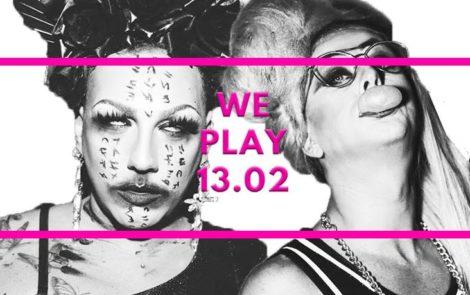 We Play