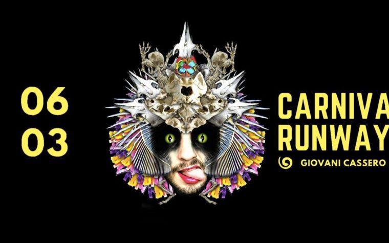 Giovani Cassero – Carnival Runway