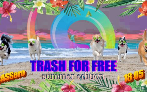 TRASH FOR FREE