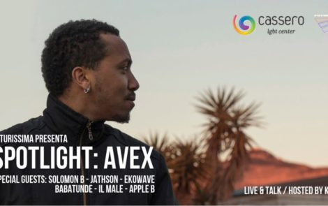 Futurissima Spotlight: Avex + Special Guests