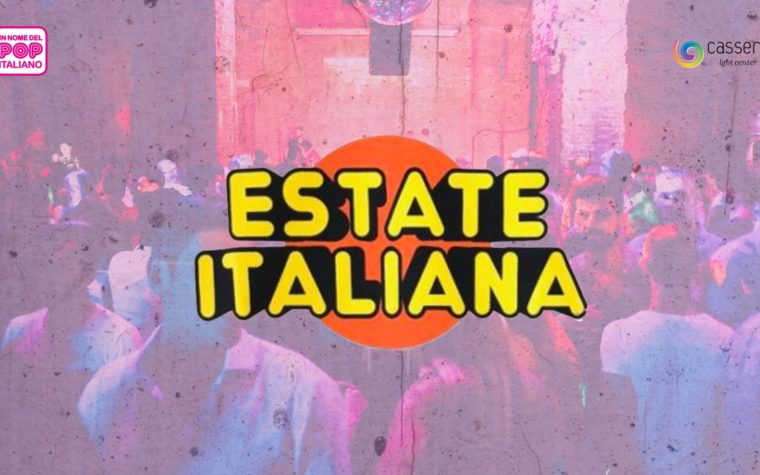 In Nome del Pop • Estate Italiana • Free Entry!