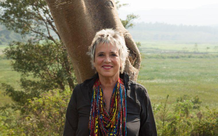 Incontro con Eve Ensler
