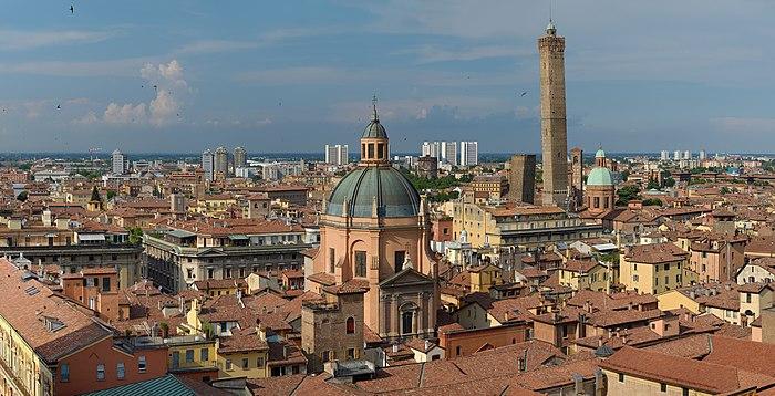 Liberamente presenta: Bologna Gran Tour