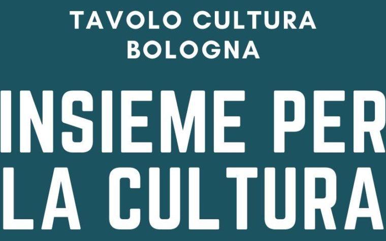 Nasce il Tavolo Cultura Bologna