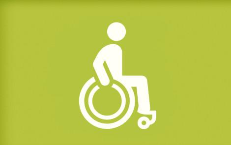 Accessibilità disabili