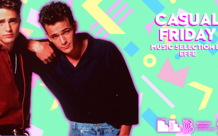 Casual Friday | Il venerdì al Cassero