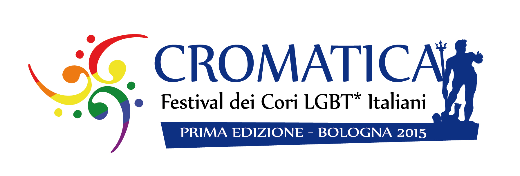 """CROMATICA 2015: """"SING DIFFERENT"""""""