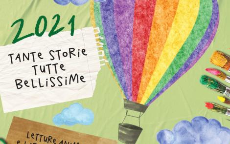 Tante storie tutte bellissime (2021)
