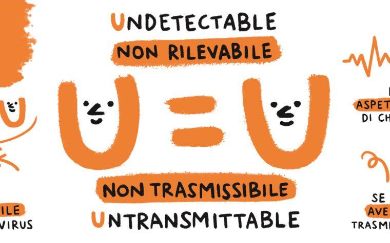 U=U : L'HIV HA CAMBIATO FACCIA