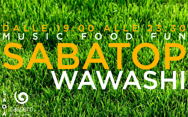 SABATOP: WAWASHI