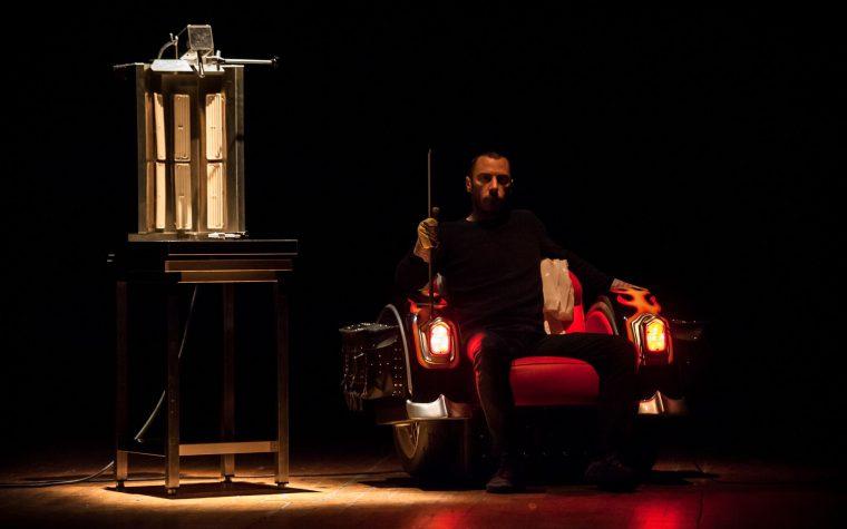 PEDIGREE – Spettacolo di Babilonia Teatri