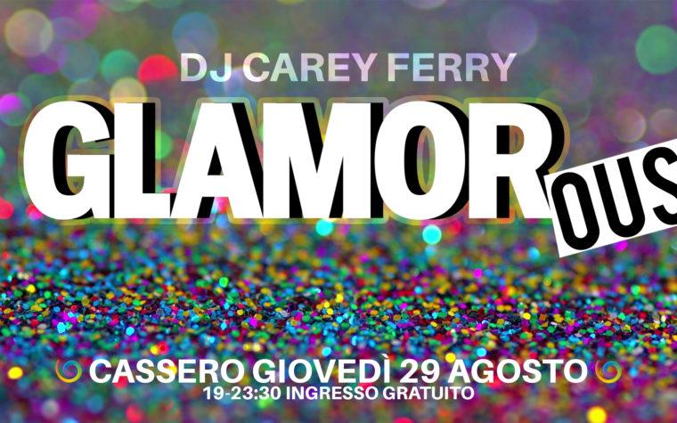 Glamorous   Dj Carey Ferry