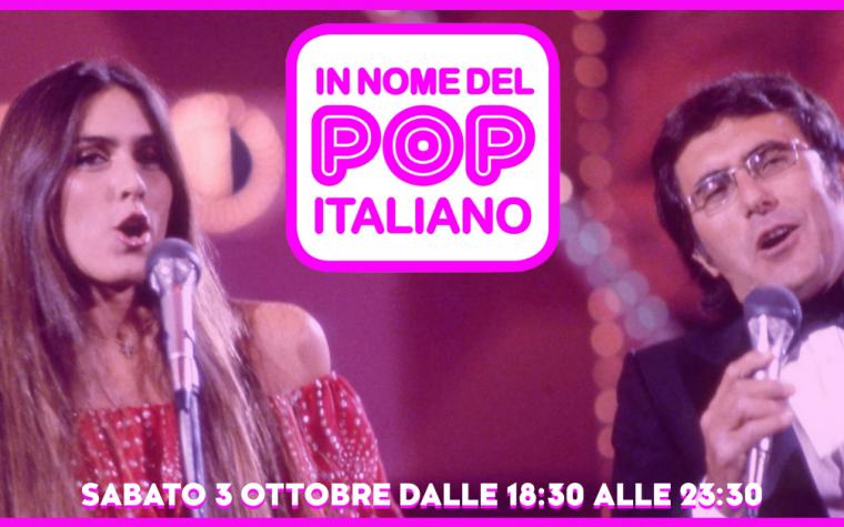 In Nome Del Pop | Versione Giardino