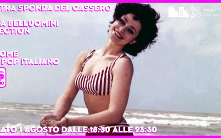 Sara Belluomini Selection | da In Nome Del Pop Italiano