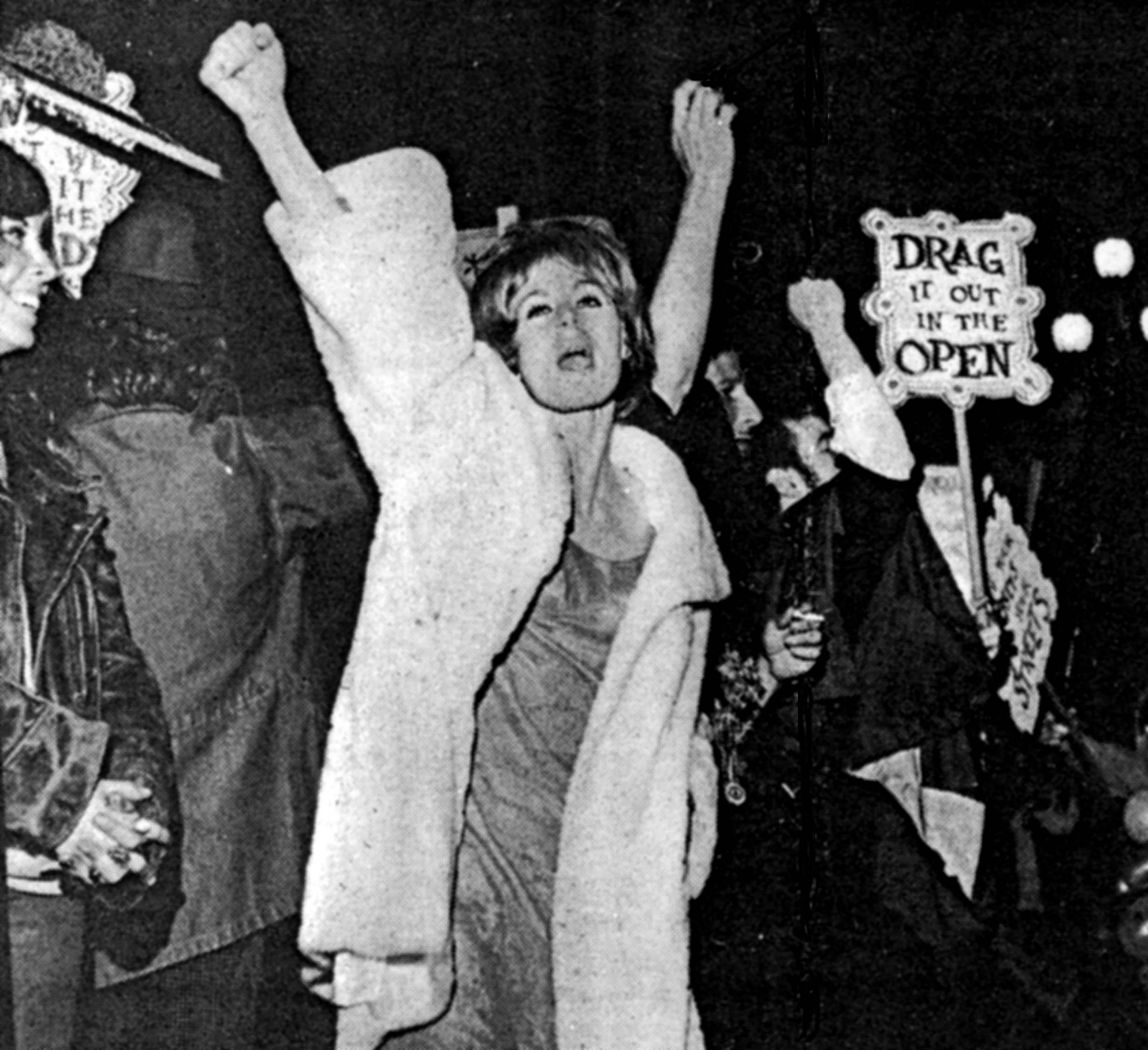 Pride: non c'è libertà senza rivolta  |  di Elisa Manici